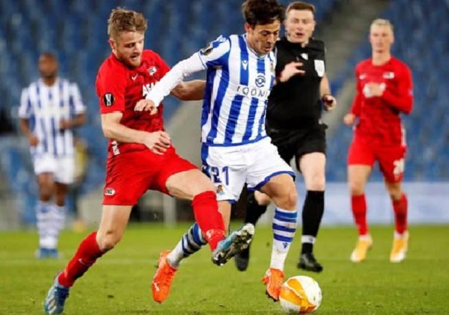 Nhận định, soi kèo AZ Alkmaar vs Sociedad, 03h00 27/11