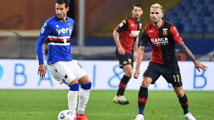 Nhận định, soi kèo Sampdoria vs Genoa, 23h00 ngày 26/11