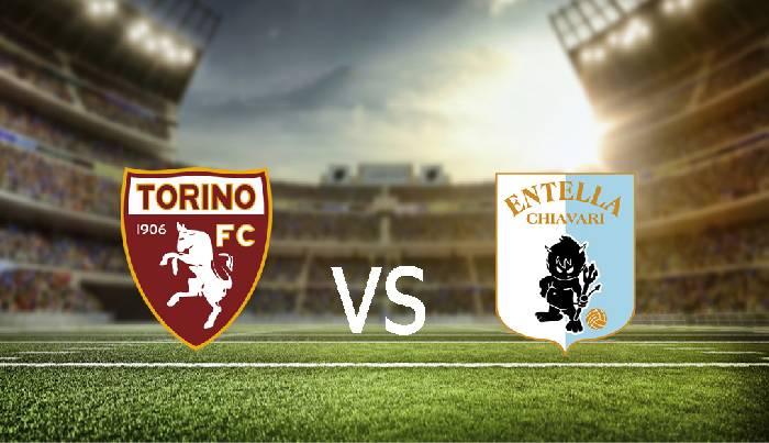 Nhận định, soi kèo Torino vs Virtus Entella, 20h00 ngày 26/11