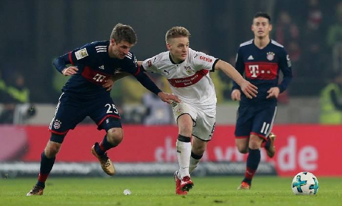 Nhận định, soi kèo Stuttgart vs Bayern Munich, 21h30 28/11