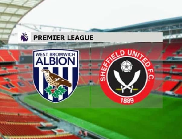 Nhận định, soi kèo West Brom vs Sheffield Utd, 03h00 29/11