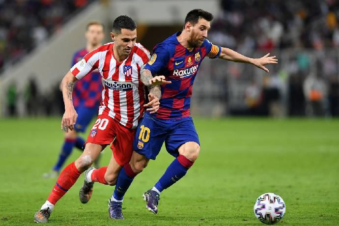 Nhận định, soi kèo Barcelona vs Osasuna, 20h00 ngày 29/11
