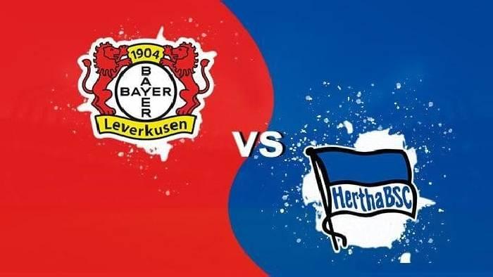 Nhận định, soi kèo Leverkusen vs Hertha Berlin, 21h30 29/11
