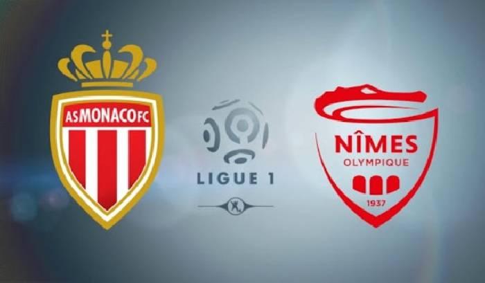 Nhận định, soi kèo Monaco vs Nimes, 21h00 ngày 29/11