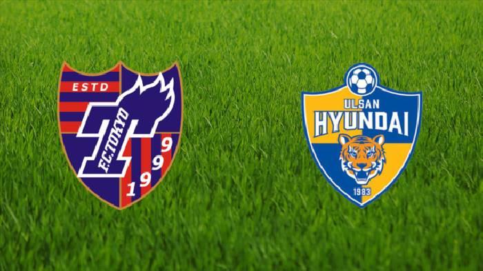 Nhận định, soi kèo FC Tokyo vs Ulsan Hyundai, 17h00 ngày 30/11