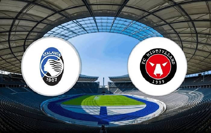 Nhận định, soi kèo Atalanta vs Midtjylland, 03h00 02/12