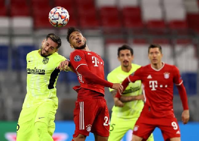 Nhận định, soi kèo Atletico Madrid vs Bayern Munich, 03h00 ngày 2/12