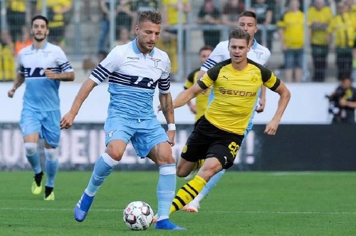 Nhận định, soi kèo Dortmund vs Lazio, 03h00 03/12