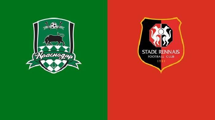 Nhận định, soi kèo Krasnodar vs Rennes, 00h55 03/12