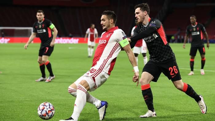 Nhận định, soi kèo Liverpool vs Ajax, 03h00 02/12