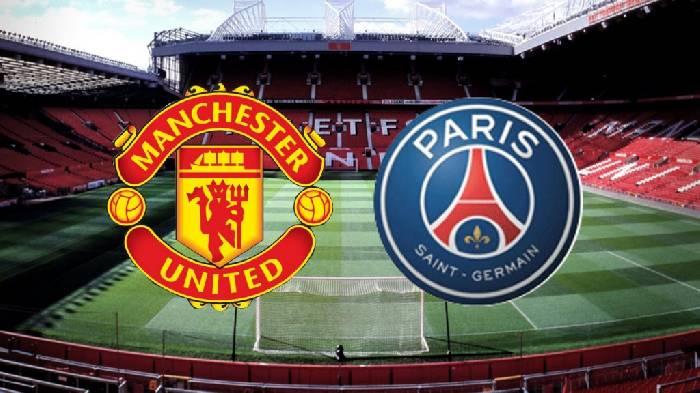 Nhận định, soi kèo Man Utd vs PSG, 03h00 03/12