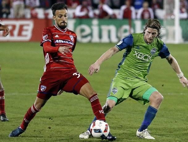 Nhận định, soi kèo Seattle Sounders vs FC Dallas, 09h30 02/12