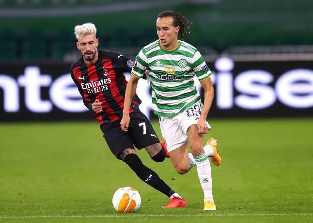 Nhận định, soi kèo AC Milan vs Celtic, 00h55 04/12