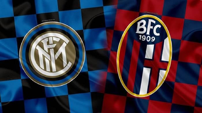 Nhận định, soi kèo Inter Milan vs Bologna, 02h45 06/12