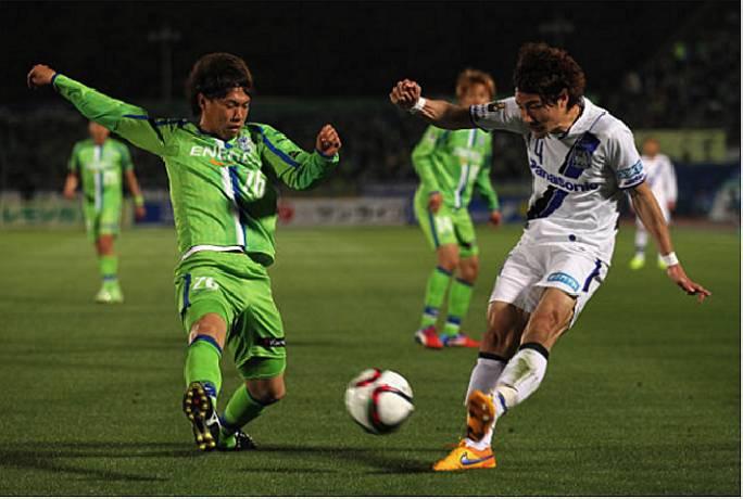 Nhận định, soi kèo Shonan Bellmare vs Gamba Osaka, 13h00 06/12