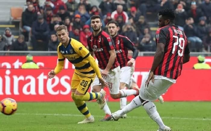Nhận định, soi kèo AC Milan vs Parma, 02h45 14/12