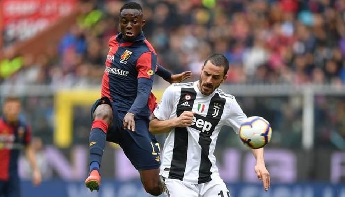 Nhận định, soi kèo Genoa vs Juventus, 00h00 14/12