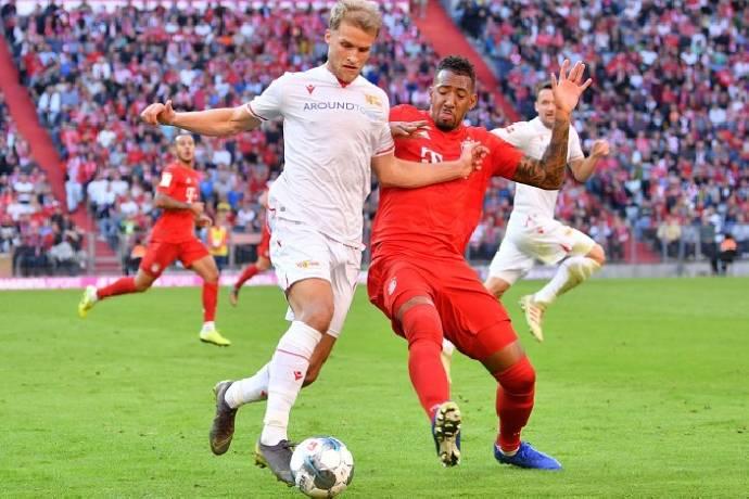 Nhận định, soi kèo Union Berlin vs Bayern Munich, 00h30 13/12