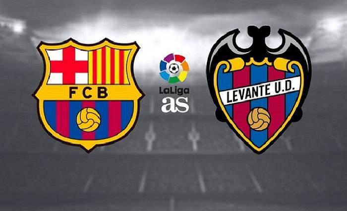 Nhận định, soi kèo Barcelona vs Levante, 03h00 14/12