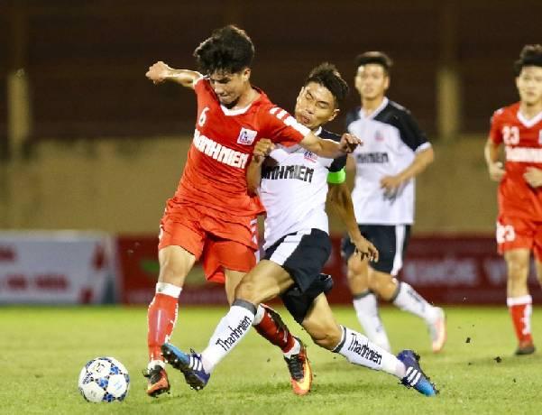 Nhận định, soi kèo U21 Khánh Hòa vs U21 Nam Định, 15h00 ngày 14/12