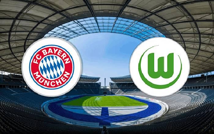 Nhận định, soi kèo Bayern Munich vs Wolfsburg, 02h30 17/12