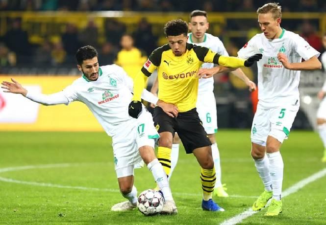 Nhận định, soi kèo Bremen vs Dortmund, 02h30 16/12