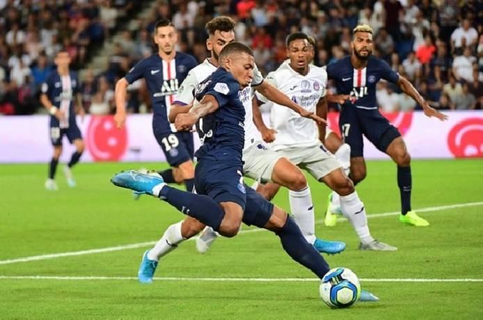Nhận định, soi kèo PSG vs Lorient, 03h00 17/12