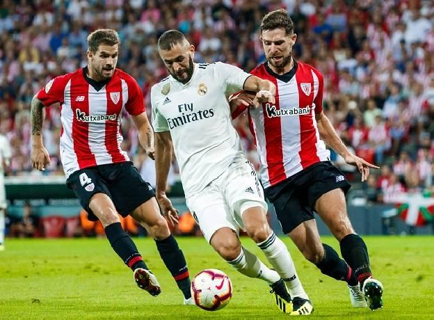 Nhận định, soi kèo Real Madrid vs Bilbao, 04h00 16/12