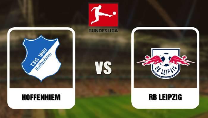 Soi kèo từ sàn châu Á Hoffenheim vs RB Leipzig, 02h30 17/12