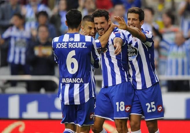 Nhận định, soi kèo Deportivo vs El Ejido, 23h00 17/12