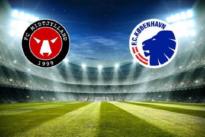 Soi kèo từ sàn châu Á FC Copenhagen vs Midtjylland, 02h15 18/12