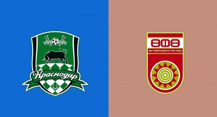 Soi kèo từ sàn châu Á Krasnodar vs Ufa, 22h00 17/12