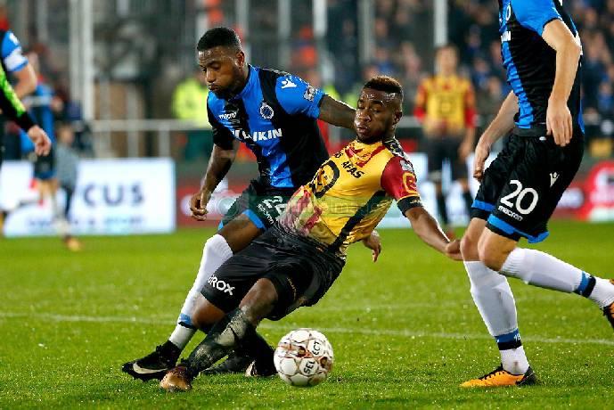 Soi kèo từ sàn châu Á Mechelen vs Club Brugge, 02h45 18/12
