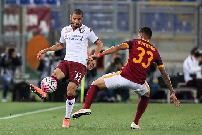 Nhận định, soi kèo AS Roma vs Torino, 02h45 18/12