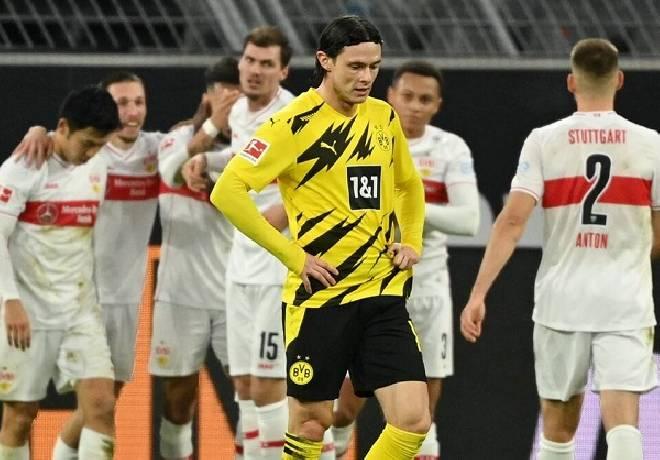 Nhận định, soi kèo Union Berlin vs Dortmund, 02h30 19/12