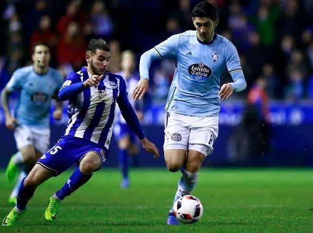 Nhận định, soi kèo Celta Vigo vs Alaves, 20h00 20/12