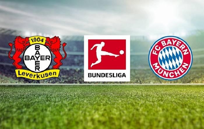 Nhận định, soi kèo Leverkusen vs Bayern Munich, 00h30 20/12