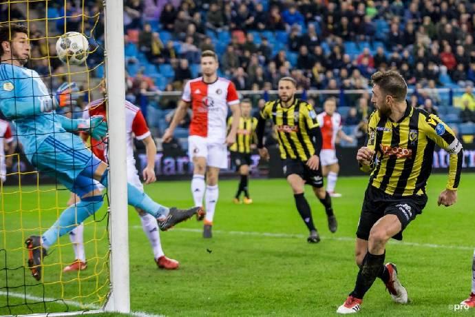 Nhận định, soi kèo Vitesse Arnhem vs Feyenoord, 18h15 ngày 20/12