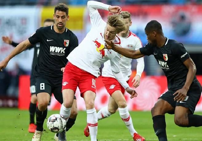 Nhận định, soi kèo Augsburg vs RB Leipzig, 00h30 23/12