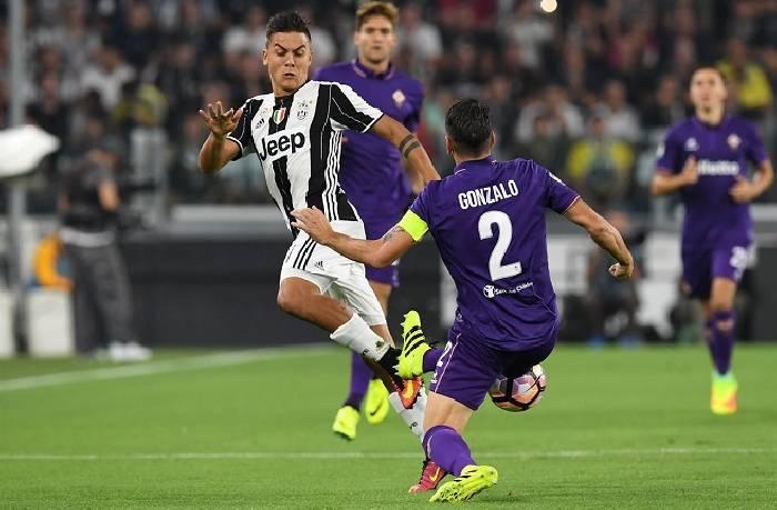 Nhận định, soi kèo Juventus vs Fiorentina, 02h45 23/12