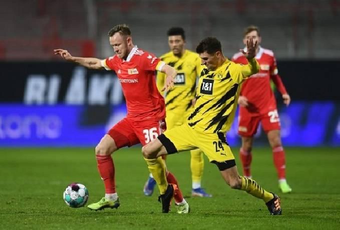 Nhận định, soi kèo Braunschweig vs Dortmund, 02h00 23/12