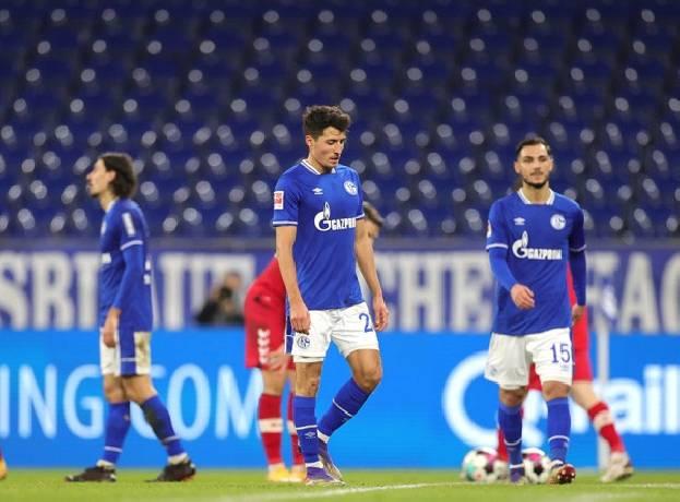 Nhận định, soi kèo Ulm vs Schalke, 00h30 23/12