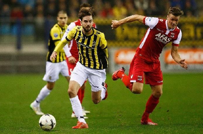 Nhận định, soi kèo AZ Alkmaar vs Vitesse, 22h30 ngày 23/12