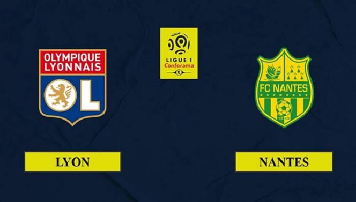 Nhận định, soi kèo Lyon vs Nantes, 03h00 24/12