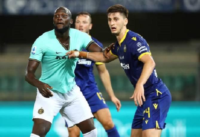 Nhận định, soi kèo Verona vs Inter Milan, 00h30 24/12