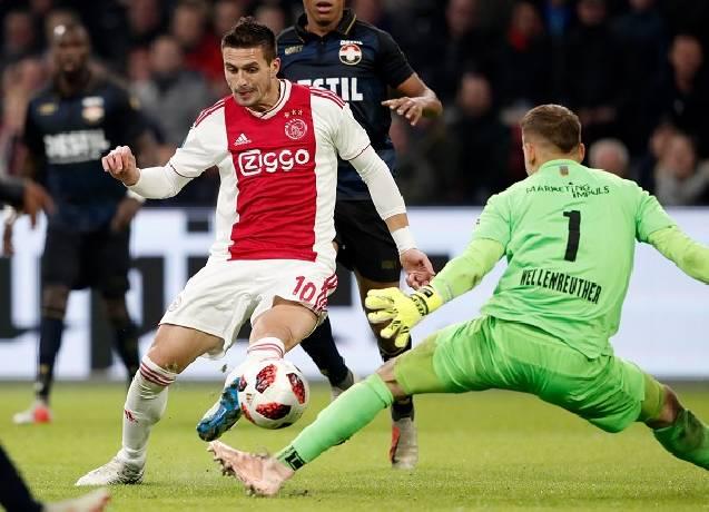 Nhận định, soi kèo Willem II vs Ajax, 00h45 24/12