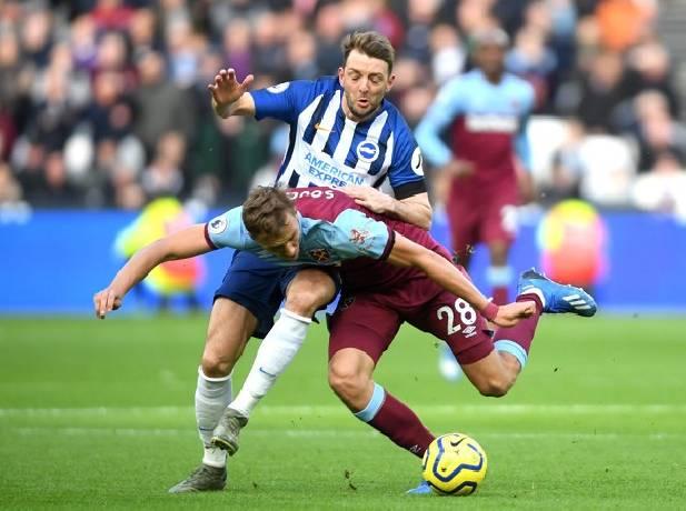 Nhận định, soi kèo West Ham vs Brighton, 21h15 27/12