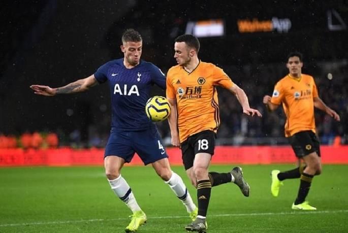 Nhận định, soi kèo Wolves vs Tottenham, 02h15 28/12