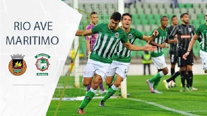 Nhận định, soi kèo Rio Ave vs Maritimo, 01h45 ngày 29/12