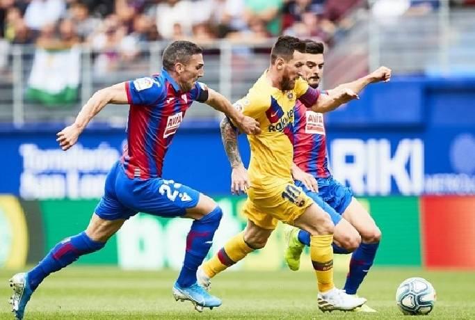 Nhận định, soi kèo Barcelona vs Eibar, 01h15 30/12